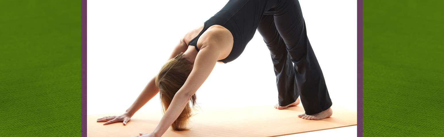 Enjoy Yoga & Pilates Classes